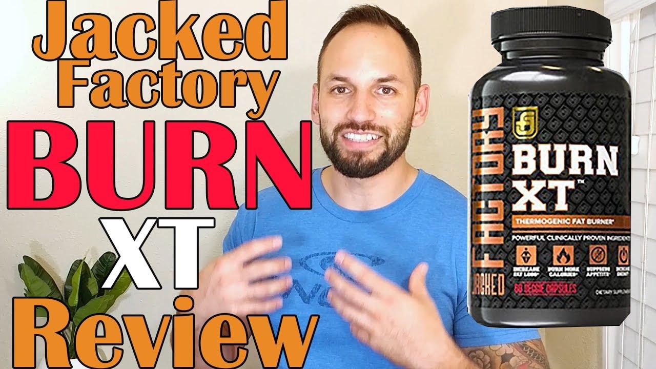 Burn Xt Fat Burner Supplement Review Fast Simple