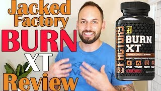 Burn XT Fat Burner Supplement Review (Fast & Simple)