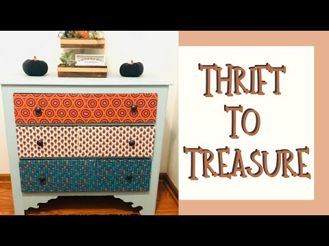 TRASH TO TREASURE | THRIFT TO TREASURE | UPCYCLE PROJECTS | FARMHOUSE DECORATING IDEAS