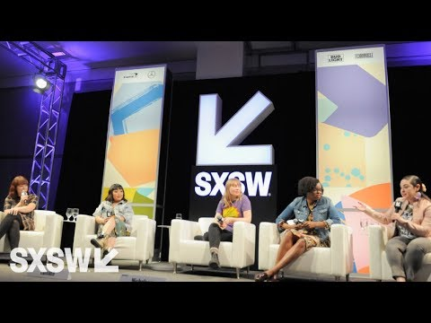 The Female Voices of Film Twitter | SXSW 2018