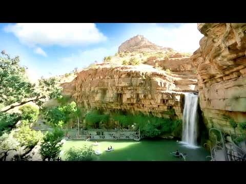 Kurdistan tourism promotional video