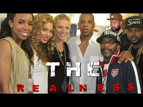 The Realness: I See You Jocking Jay's D!!