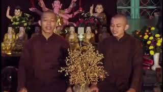 Hai sư thầy hát nhạc Trịnh hay tuyệt vời... Để tưởng nhớ  cố nhạc sĩ Trịnh Công Sơn.