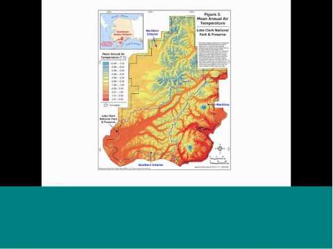 Lake Clark Soils Inventory Project Report