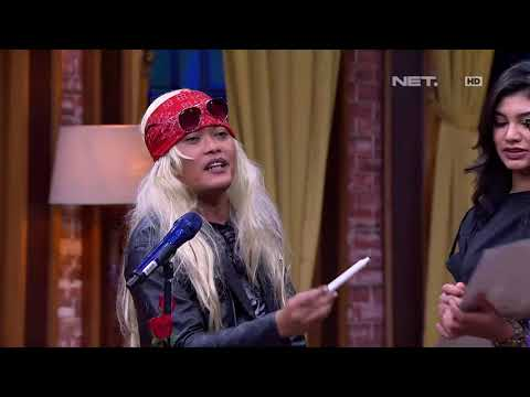 The Best Of Ini Talkshow - Axl Rose Spesialis Nyanyi Dangdut