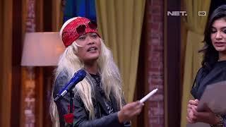 The Best Of Ini Talkshow - Axl Rose Spesialis Nyanyi Dangdut