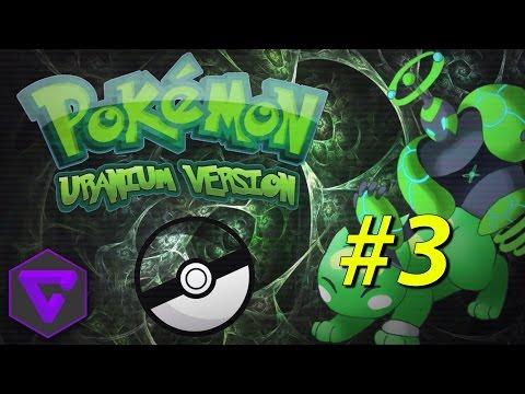 Pokemon Uranium Folge 3 - PICNIC