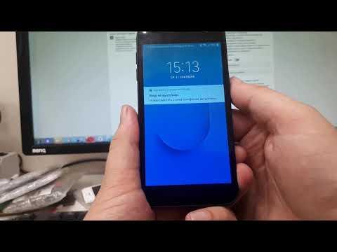 FRP! Samsung J2 Core J260 2018 Сброс аккаунта Google. Без компьютера.