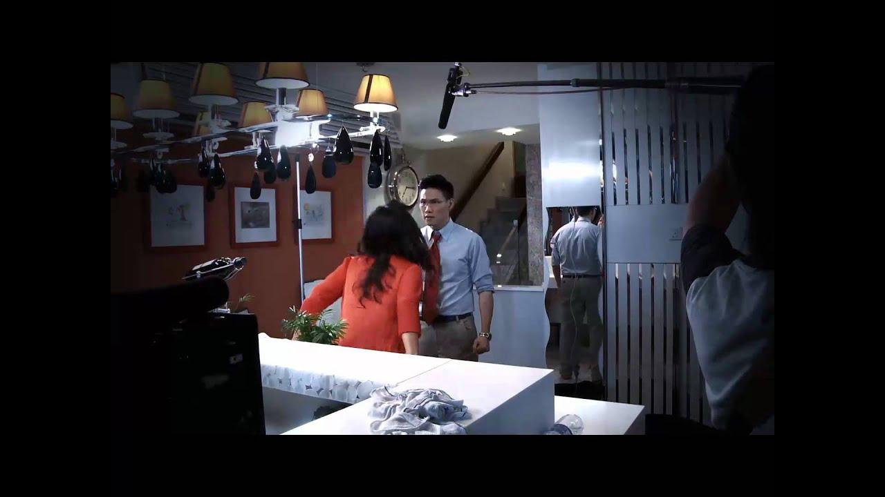 《廉政行動 2011》第四集《黃金噩夢》演員訪問片段 - YouTube