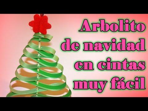 316d58c696562 COMO HACER ARBOLITO NAVIDEÑO DE CINTAS DE PAPEL MUY FÁCIL - CHRTISTMAS TREE  PAPER