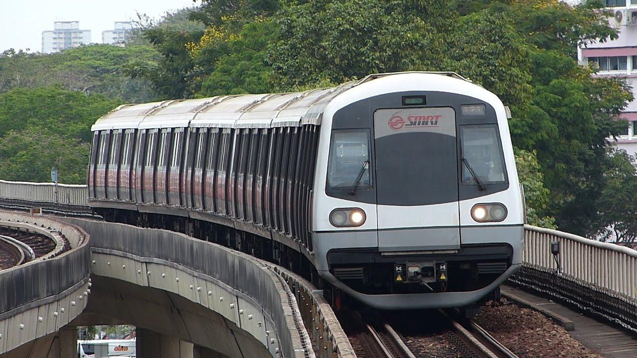 singapore transport system
