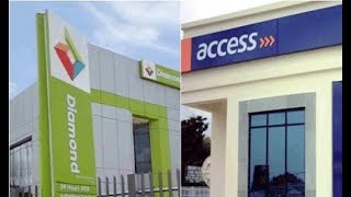 Access Bank to Takeover Diamond Bank