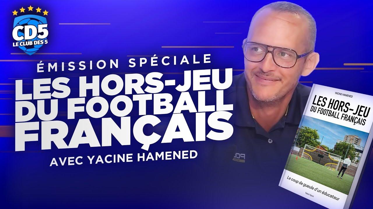 Download Émission spéciale : les hors-jeu du football français - CD5 #937 - #CD5