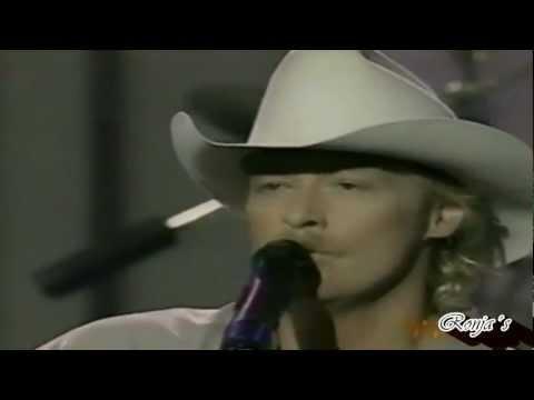 "Alan Jackson -  ""Farewell Party"" (Live)"