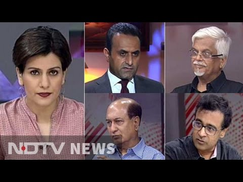 Should India boycott the SAARC summit?