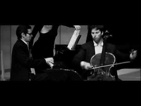 Daniel Müller-Schott & Martin Stadtfeld play Schubert.mov