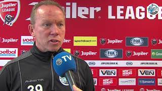 FC Den Bosch TV: Voorbeschouwing FC Den Bosch - Fortuna Sittard
