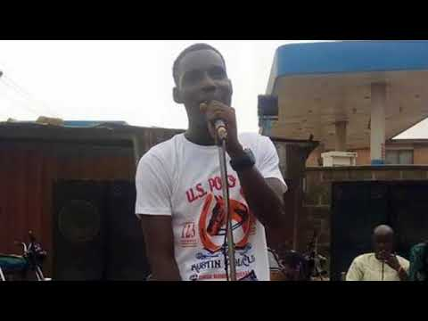 like father like son Idris Morakinyo Obalola Saheed Osupa great performance PLZ SUBSCRIBE