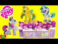 YouTube Turbo My Little Pony Rainbowfied Collection Sets