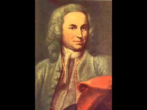 Bach-Reger: Toccata in C minor BWV 911 (organ transcription)