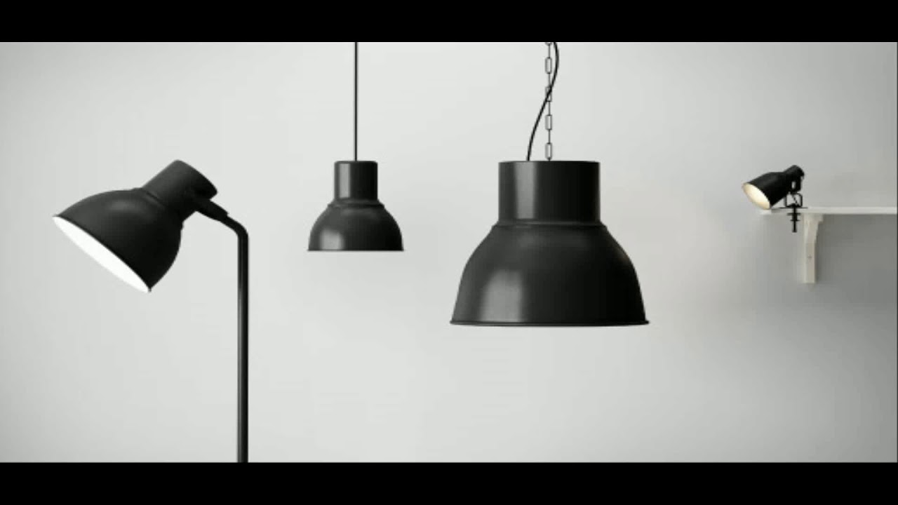 Eetkamer Lamp Design : Lampen ikea hang