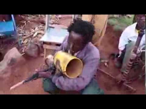 Music of Kuria District, Kenya: Ntimaru Musicians, Pt. 2