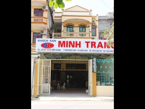 Khách sạn Minh Trang Sầm Sơn