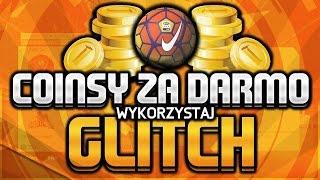 FIFA FUT coinsy za darmo, WYKORZYSTAJ GLITCH!