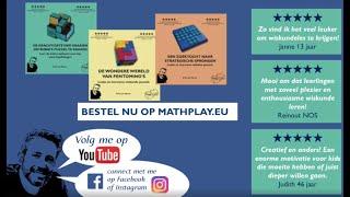 Mathplay interview
