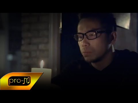 Sammy Simorangkir - Kau Harus Bahagia (Official Music Video)