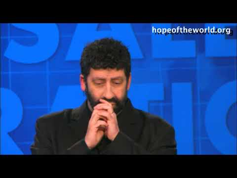 The Prophetic Event - Trump's Jerusalem Declaration:  Jonathan Cahn  (Part 1)
