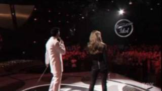 elvis celine dion if i can dream a remastered version of the duet