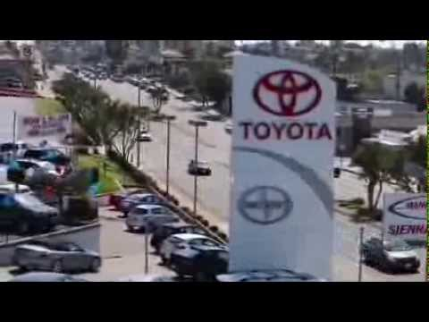 Toyota U0026 Used Car Dealership In Manhattan Beach, California   Manhattan  Beach Toyota