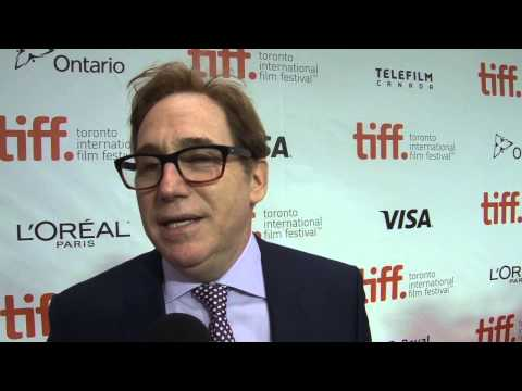 Black and White: Mike Binder Exclusive TIFF Premiere Interview