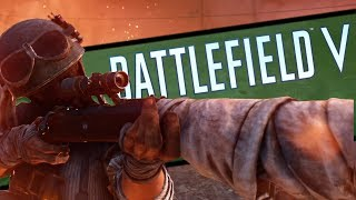 FIRESTORM Battle Royal ist da !!! ★ BATTLEFIELD V ★ #63 ★ Battlefield 5 Gameplay Deutsch German thumbnail