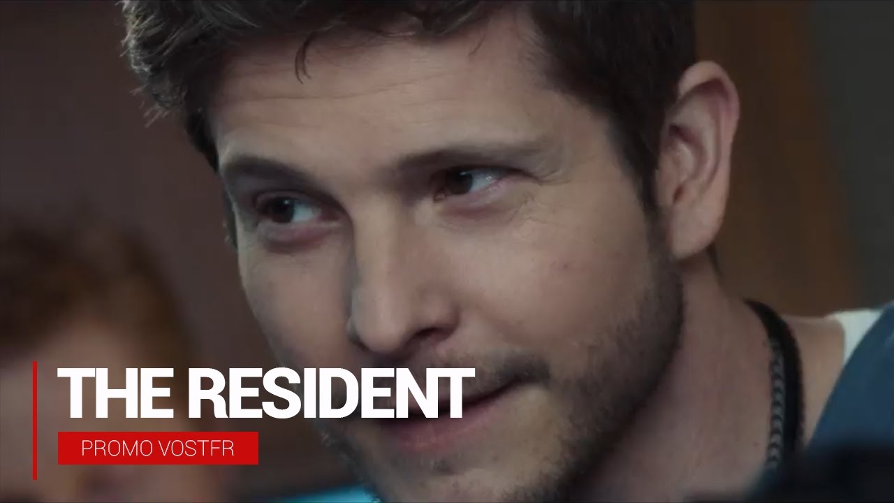 Download The Resident S01 Promo VOSTFR (HD)