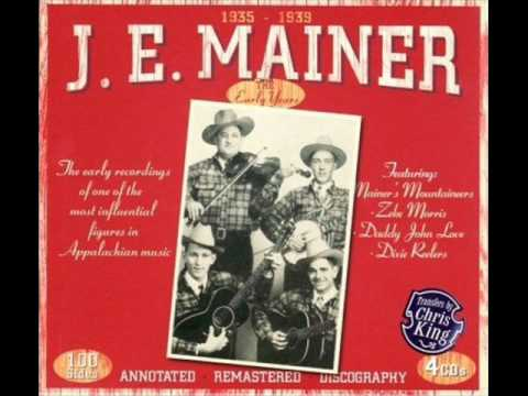 Mainers Mountaineers- Miss Me When I'm Gone