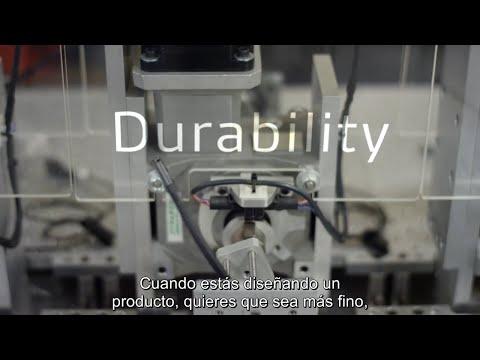 Poly headset serie EncorePro - Durabilidad - Español