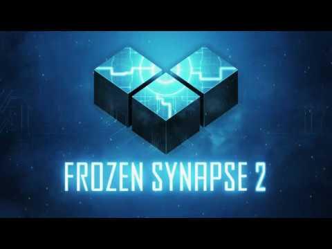 Посмотрите релизный трейлер яркой Frozen Synapse 2, которая вышла на PC