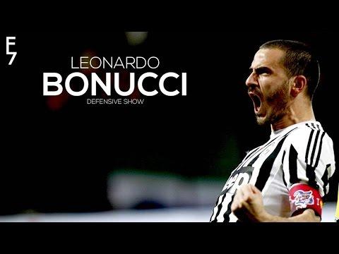 Leonardo Bonucci - Rebirth - 2015/2016 HD