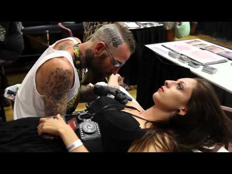 The third annual okanagan tattoo show youtube for Kelowna tattoo show