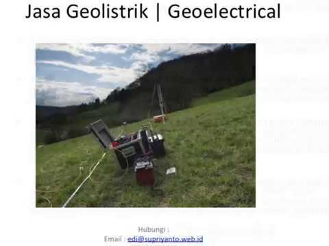 Jasa Geolistrik | Geo Electric Kota Bau-Bau Sulawesi Tenggara