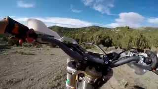 Desert Singletrack Ride