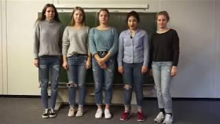 Durchstarterwettbewerb Bewerbung J2 HFG Oberkirch