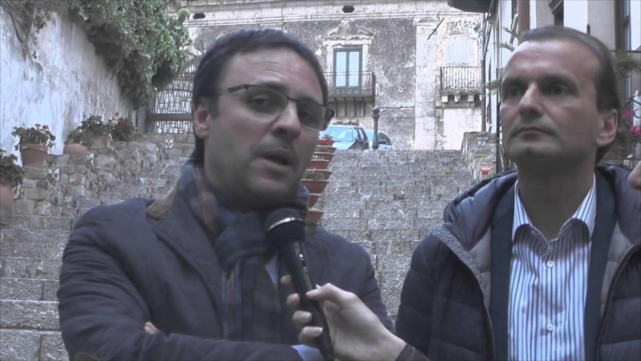 On Vincenzo Figuccia A Polizzi Generosa