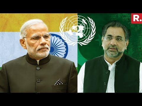 India Exposes Pak At UNHRC For Supporting Hafiz
