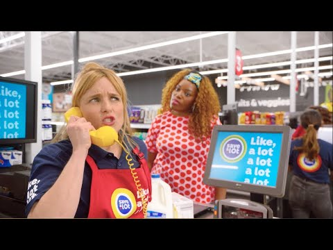 Save A Lot Food Store - Like, A Lot A Lot (Official Music Video)