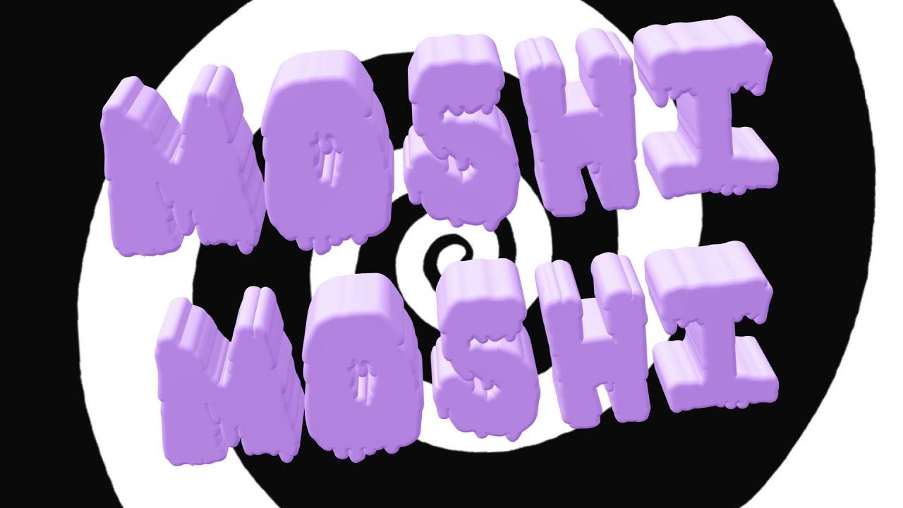 Poppy - Moshi Moshi (Official Audio) - g