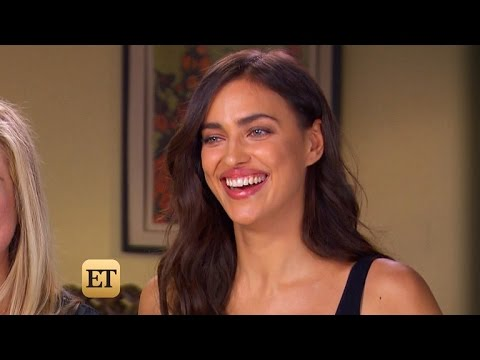 EXCLUSIVE: Irina Shayk on the Dangers of Her 'Sports Illustrated' Swimsuit Shoot: There Were Shar…