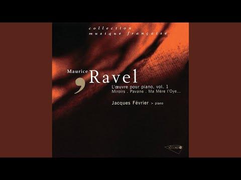 Ravel: Pavane pour une infante défunte, M.19 - Pavane pour une infante défunte